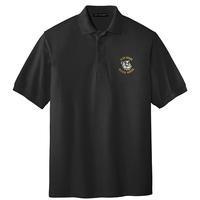 Men's Silk Touch Polo - Black